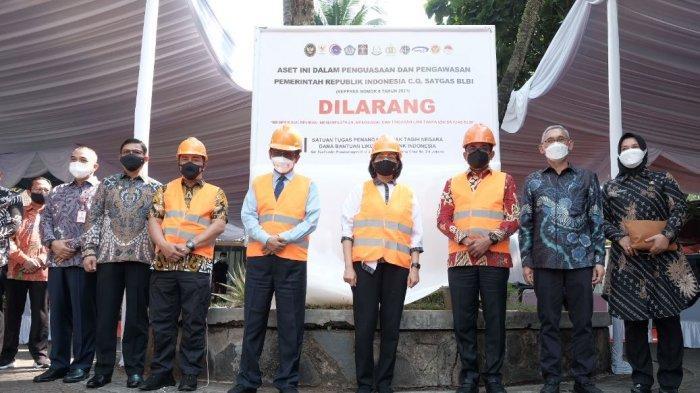 Satgas BLBI Panggil Konglomerat Keramik Guna Lunasi Utang pada Negara Rp 8,2 Triliun