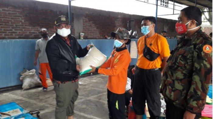Uluran Bantuan Korban Banjir di Kendal Terus Mengalir