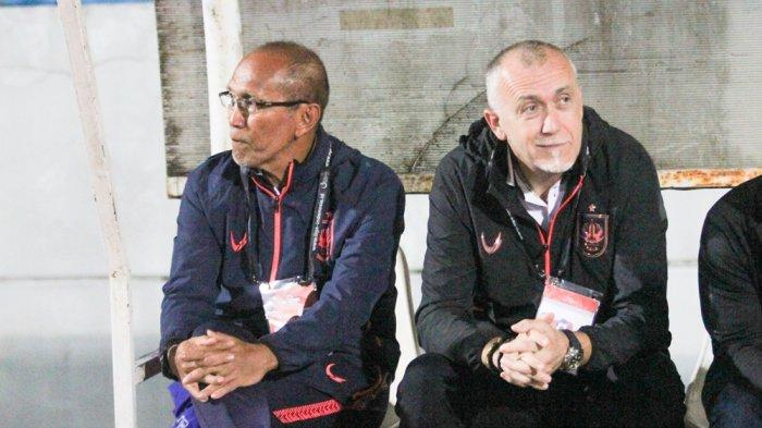 Biodata Dragan Djukanovic Setelah Resmi Ditunjuk Jadi Pelatih PSIS Gantikan Bambang Nurdiansyah