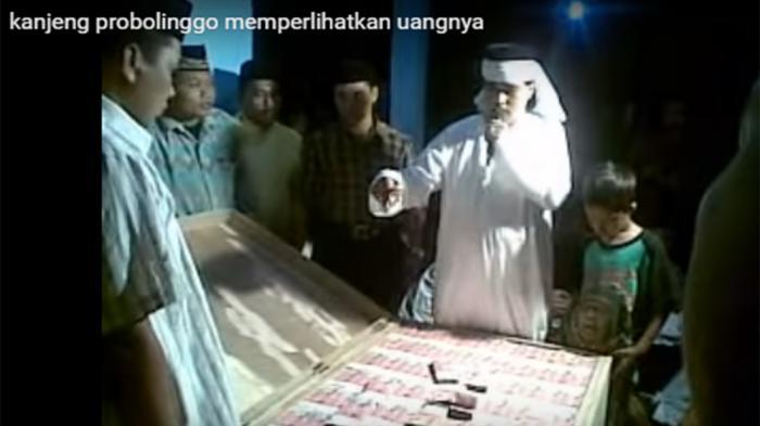 Penasihat Hukum Padepokan Dimas Kanjeng Tertipu Rp 35 Miliar