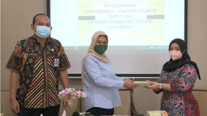 Penerimaan PBB di Kota Semarang Tahun 2021 Anjlok, Pemkot Gandeng Kejari untuk Tagih Wajib Pajak
