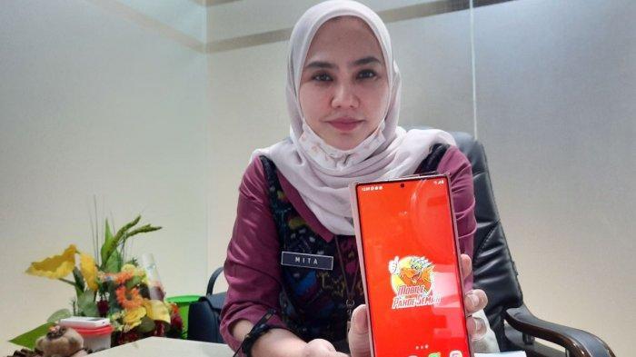 Adaptasi Kebiasaan Baru, Bapenda Kota Semarang Dorong Wajib Pajak Manfaatkan Aplikasi Pakde Semar