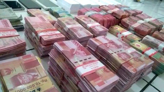 Dukun Sakti Pengganda Uang Ditangkap Polisi, Miliaran Rupiah yang Digandakan Ternyata Uang Palsu