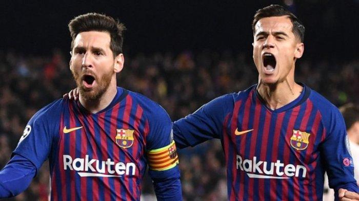 Jadwal Pertandingan Bola Hari Ini, Ada Barcelona Vs Napoli & Manchester United Vs Chelsea