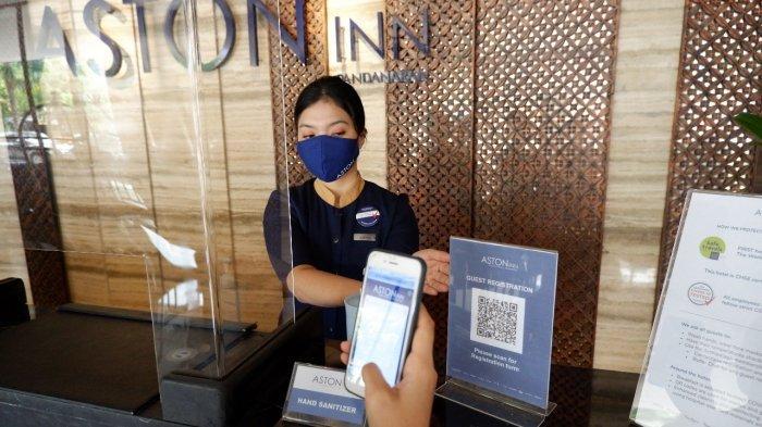 Okupansi Aston Inn Pandanaran Turun Drastis, Dampak PPKM Darurat dan Penutupan Jalan Semarang