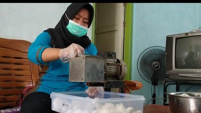 Profil Mitra Binaan Kilang Pertamina Cilacap: Getuk Nylekitho, Setia Menjaga Warisan Rasa