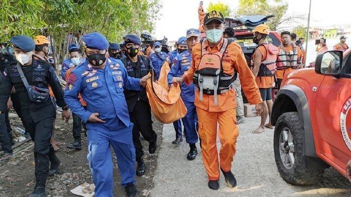 Operasi Pencarian Korban Kedung Ombo Resmi Ditutup, Niken Telah Ditemukan Pagi Tadi