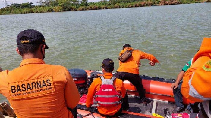 Hendak Menyeberangi Sungai Serayu, Warga Adipala Cilacap Dikabarkan Tenggelam