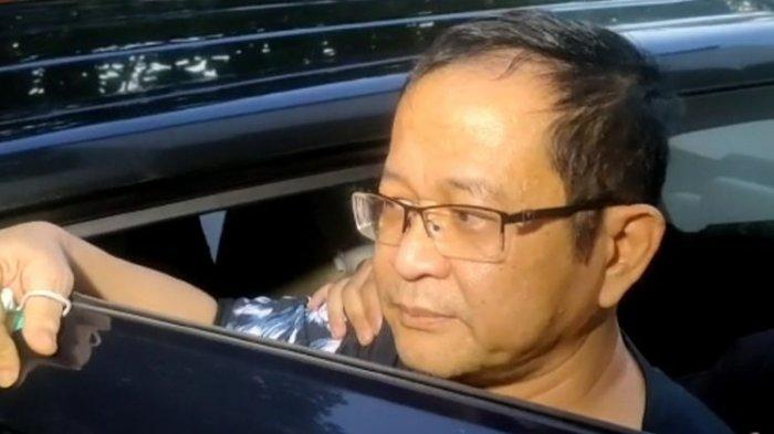 Dandim VS Ketum GNPK RI Basri Budi Utomo, Ditahan Kejari Tegal: Saya Bukan Bajingan
