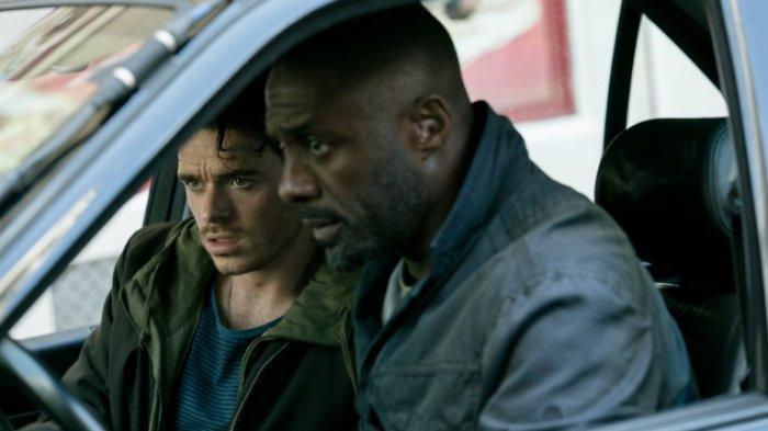 Sinopsis Bastille Day Bioskop Trans TV Pukul 21.30 WIB Meledaknya Tas Misterius