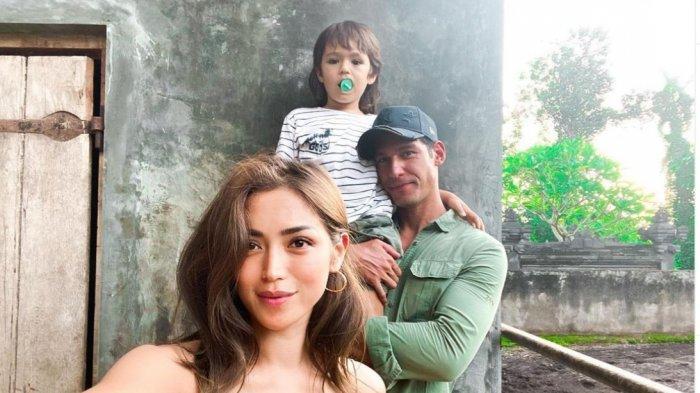 Batal Nikah, Jessica Iskandar Upload Foto Richard Kyle dan Tulis Ini