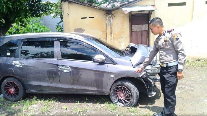 Kecelakaan Flyover Manahan, Polresta Surakarta Ingatkan Lagi Batas Kecepatan Maksimal 40 Km/jam