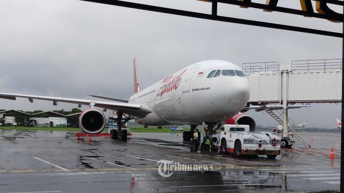 Hotline Semarang: Ini Persyaratan Naik Pesawat Saat Pandemi Corona Saat Ini