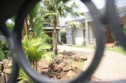 Batu Candi di Ungaran Disimpan Pemilik Tanah