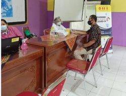 Petugas Pengawas Pemilu Jalani Rapid Test, Ketua Bawaslu Demak: Kami Ingin Pastikan Sehat