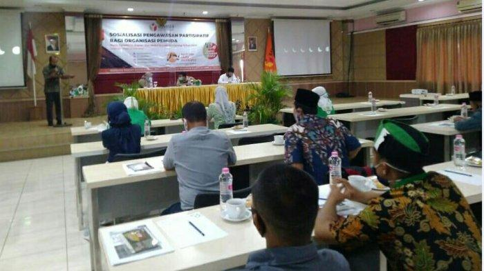 Pengawas TPS Dinilai Minim, Bawaslu Kabupaten Semarang Gandeng Organisasi Pemuda