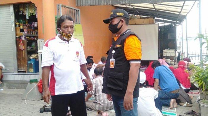 Bawaslu Kota Semarang Bubarkan 36 Kampanye Virtual Tanpa SPK