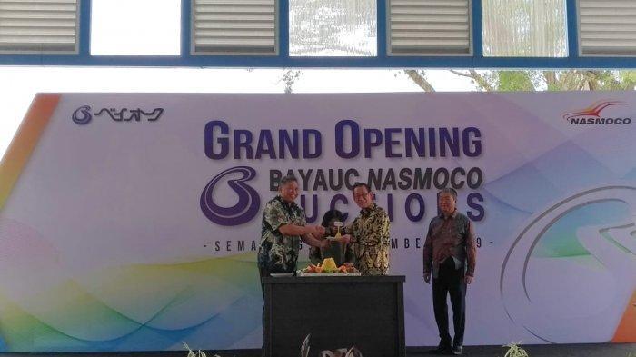 Fokus Segmen B2B, Bayauc Nasmoco Target Jual 75 Mobil Dalam Sekali Lelang