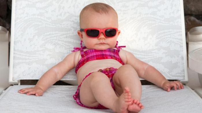 Nama Bayi Perempuan Modern Dengan Arti yang Luar Biasa Cantik