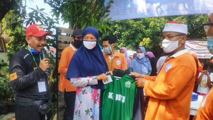 Aksi Komunitas 25 Ewu Pemalang Tebar Kebaikan di Bulan Ramadhan
