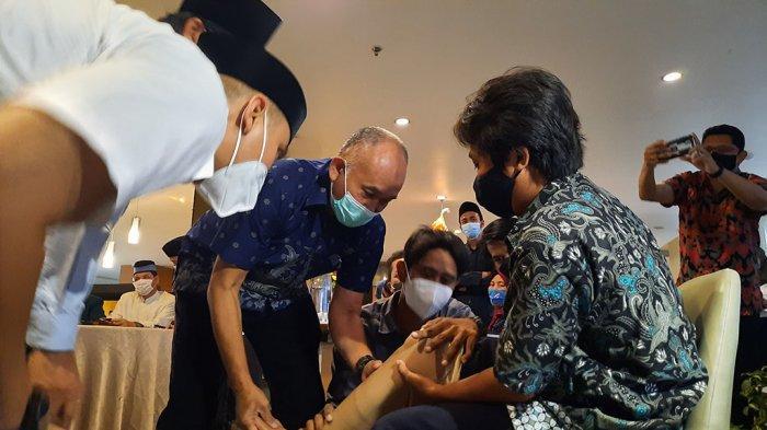 Baznas Kota Semarang Ajak Masyarakat Berzakat