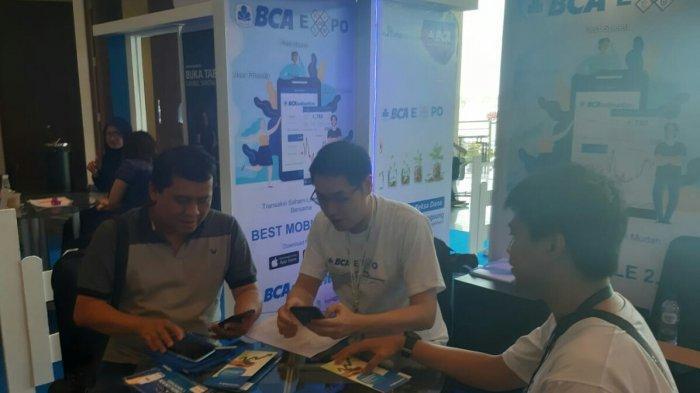Ingin Investasi Di Pasar Modal Kenali Bca Sekuritas Tribun Jateng
