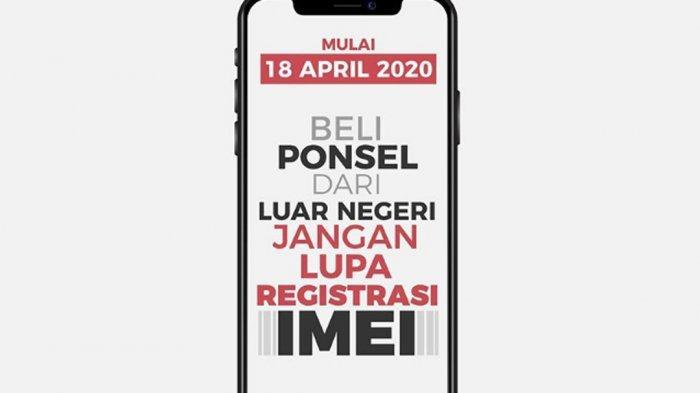 Lindungi dari Perangkat Ilegal, Bea Cukai Terapkan Program Registrasi IMEI Perangkat Telekomunikasi