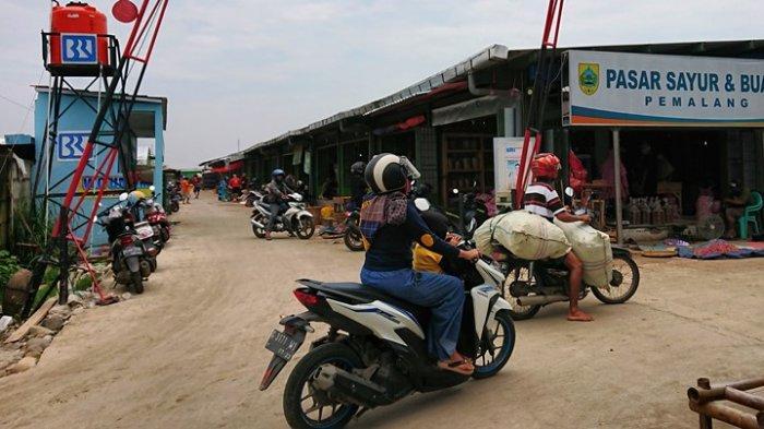 Masuk Prioritas, Pedagang Pasar di Kabupaten Pemalang Juga Akan Divaksin