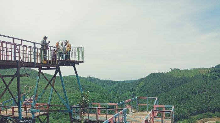 Asyik Bakal Ada Pertunjukkan Musik Angklung Di Jembatan Buntu Batang Tribun Jateng
