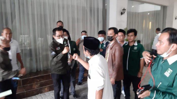 Muhammad Birawan Ketua Baru DPC PKB Solo, Muscab Diwarnai Aksi Walk Out