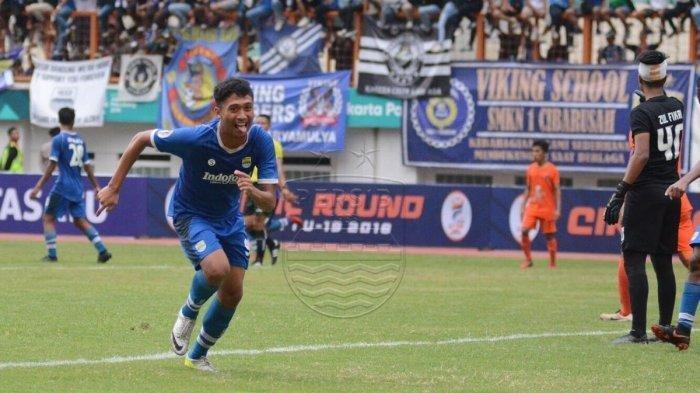 Liga Tanpa Degradasi KurangKompetitif, Kata Wonderkid Persib Bandung
