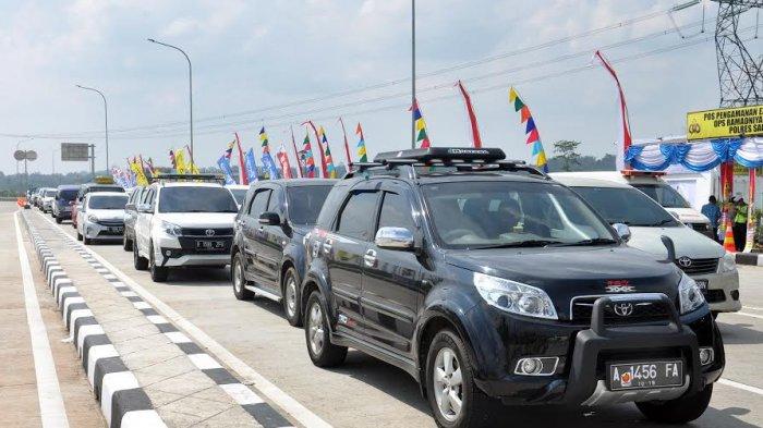 Masuk Wilayah Aglomerasi, Satlantas Polres Semarang Tak Berlakukan Penyekatan Selama Mudik