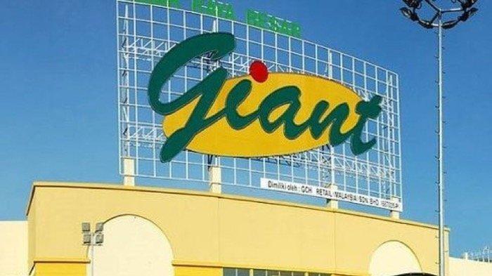 Hero Grup Fokus IKEA, Guardian, dan Hero Supermarket, Semua Gerai Giant Tutup Akhir Juli