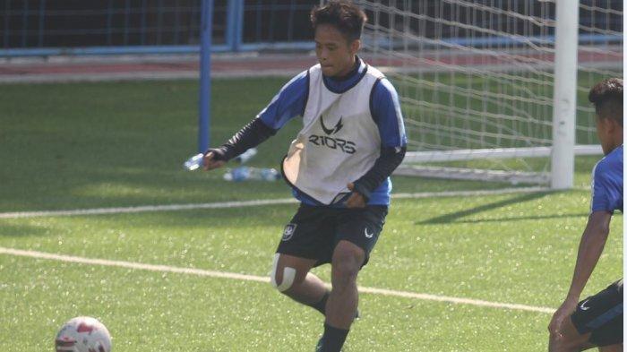 Bek PSIS Semarang Ini Ungkap Keuntungan Dipanggil Ikuti TC Timnas U-22