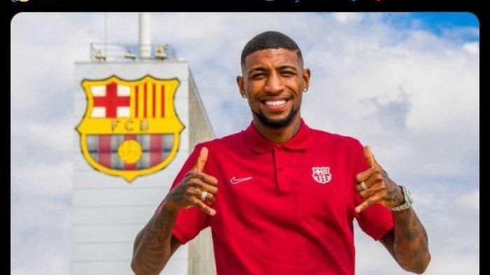 Bek Anyar Barcelona Emerson Royal Singgung Messi