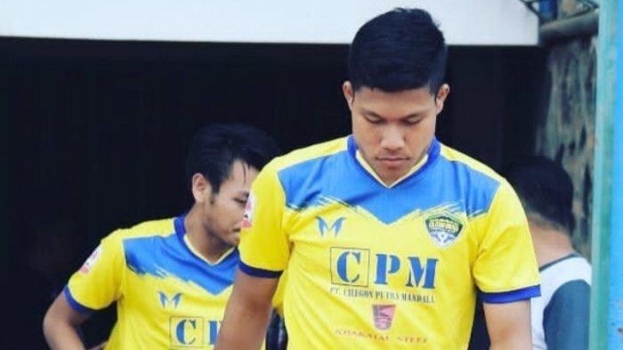 Stok Bek Tengah PSIS Semarang Melimpah, Wahyu Prasetya Yakin Bisa Bersaing?