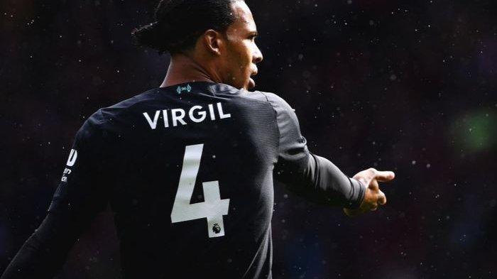 Jadwal Euro 2021, Timnas Belanda Tetap Berangkatkan Virgil van Dijk Meski Cedera