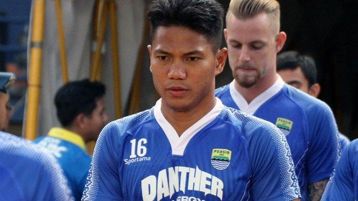 Masa Peminjaman di Bhayangkara FC Berakhir, Achmad Jufriyanto Resmi Kembali ke Persib Bandung