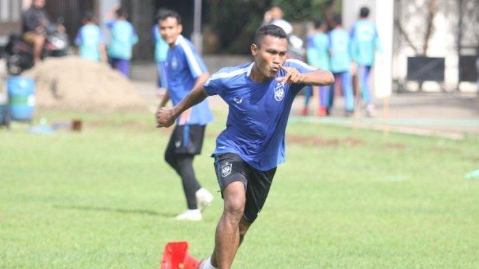Besok, Pemain Senior PSIS Semarang Asal Ternate Merapat
