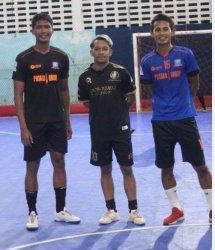 Bek PSIS Semarang M Rio Saputro