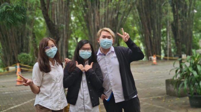 Tim Mahasiswa Prodi Akuntansi FEB Unika Soegijapranata Semarang Raih Dua Prestasi Tingkat Nasional