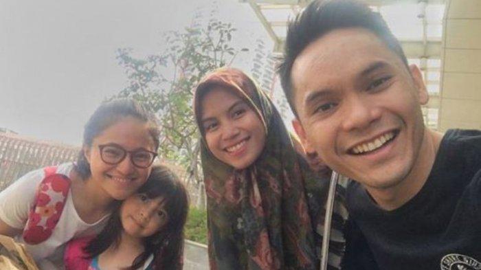 Marshanda Blak-blakan Perceraian dengan Ben Kasyafani Ada Salah Paham Keluarga