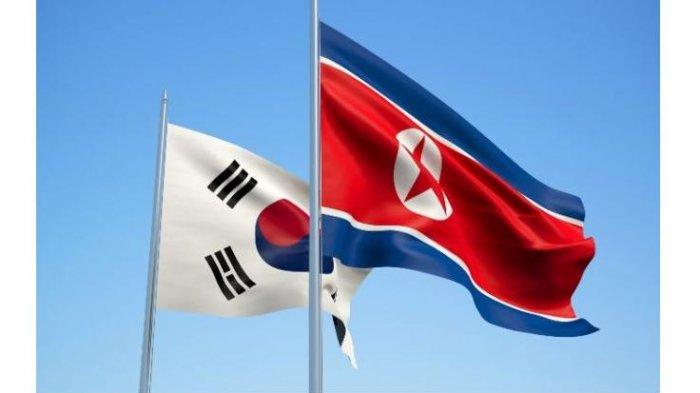 Korea Utara Sebut Korea Selatan dan AS Tingkatkan Ketegangan dengan Gelar Latihan Militer Gabungan