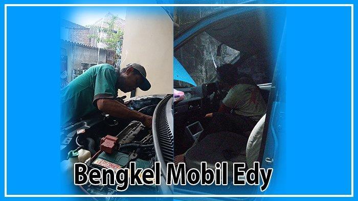 Mobil Mogok? Call Bengkel Mobil Edy