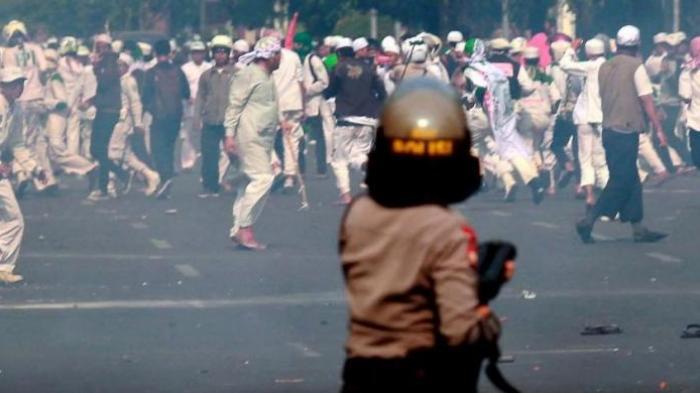 Mahfud MD Tegaskan Alasan Pemerintah Tak Anggap FPI Ada, Belum Nyatakan Setia Pancasila