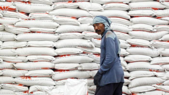 Bulog Jateng bakal Salurkan 22.260 Ton Beras Bantuan PPKM, Ini Jadwalnya