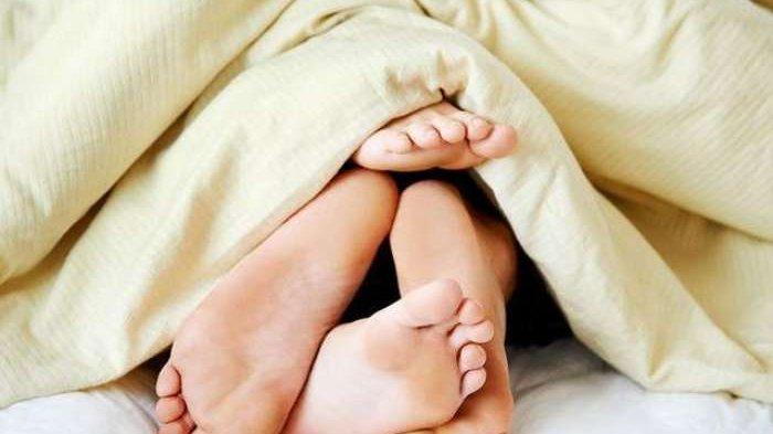 Coba Konsumsi Ini Sebagai Ramuan Obat Kuat Alami, Bikin Suami Kuat di Ranjang