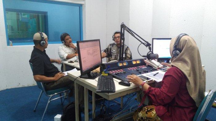 Dinas Kesehatan Jawa Tengah Gencarkan Tips Berhenti Merokok via Radio