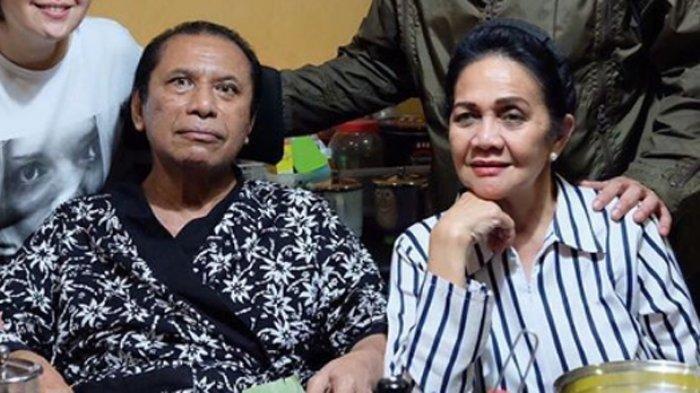 Berita Duka, Sutradara Chris Pattikawa Suami Aktris Rina Hasyim Meninggal Dunia