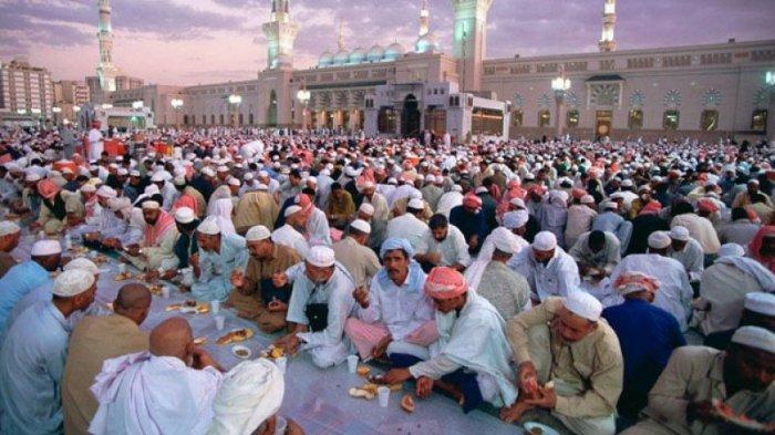 Suami Istri Bersetubuh di Bulan Puasa Ramadhan Siang Hari, Inilah Hukum dan Sanksinya
